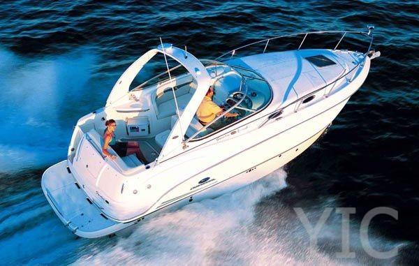 1356159526 chaparral signature cruiser 280 3