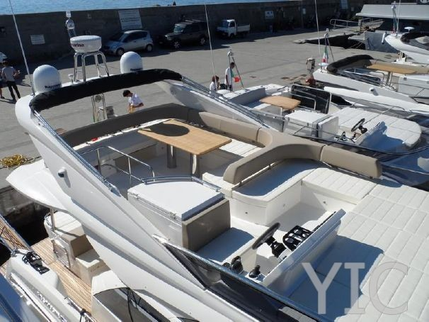 absolute 52 fly  sale luxury yacht