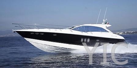 absolute 52 motor yacht in croatia charter on yachtsincroatia