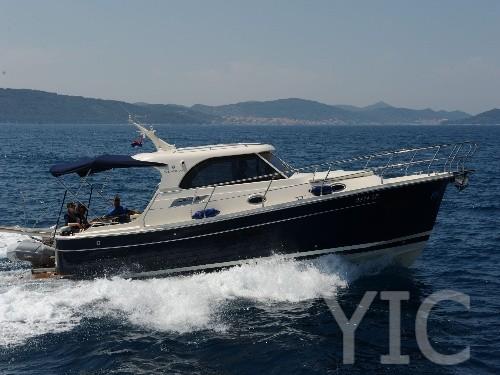 adriana 36 mira motor yacht charter