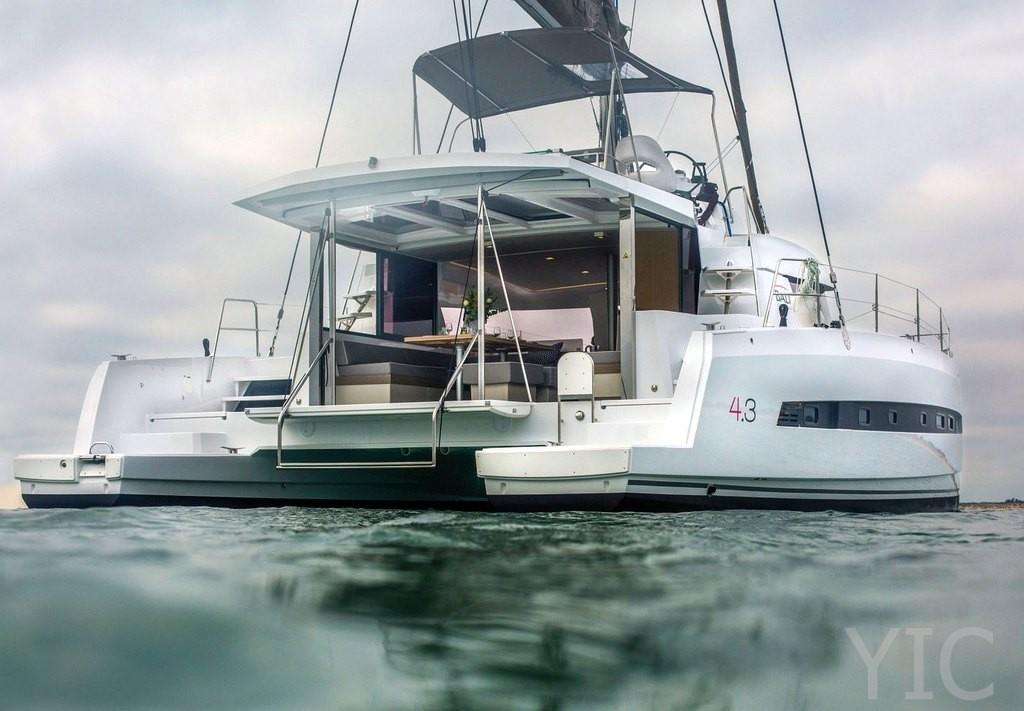 bali 43 yachts in croatia charter dalmatia