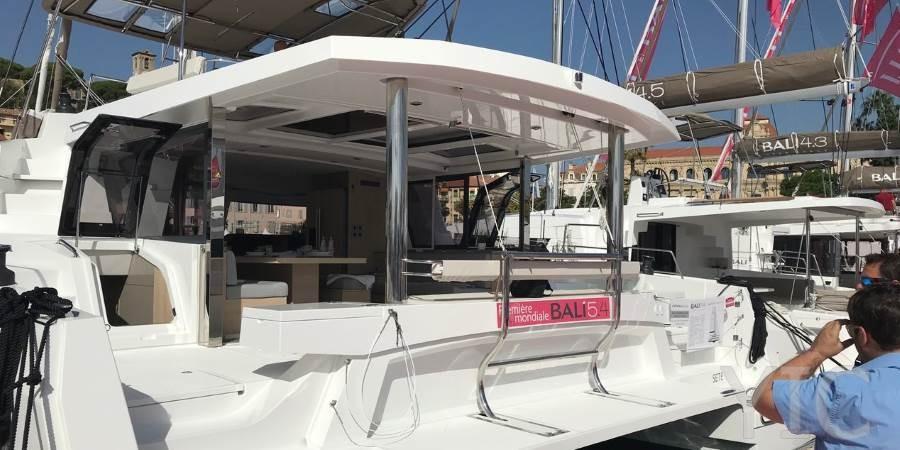 bali 54 yachts in croatia charter dalmatien