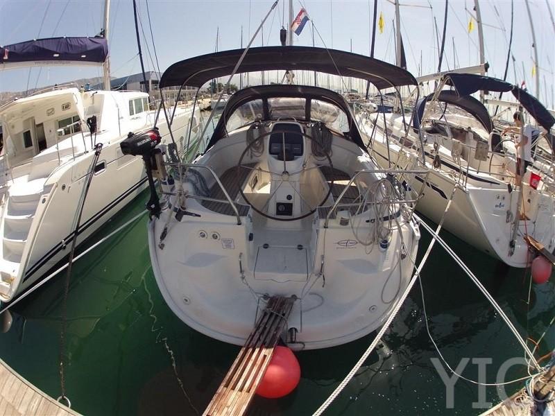 bavaria 30 cruiser sailing boat sale