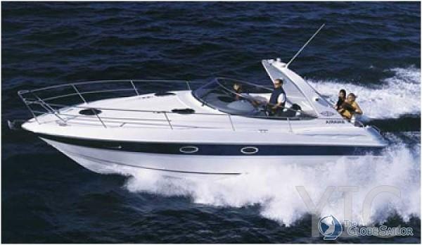 bavaria 32 motor yacht in croatia charter on yachtsincroatia