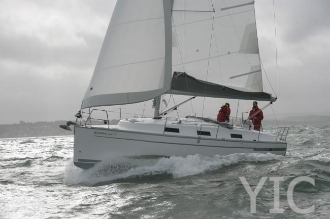 bavaria 32 sailing yacht in croatia  charter on yachtsincroatia