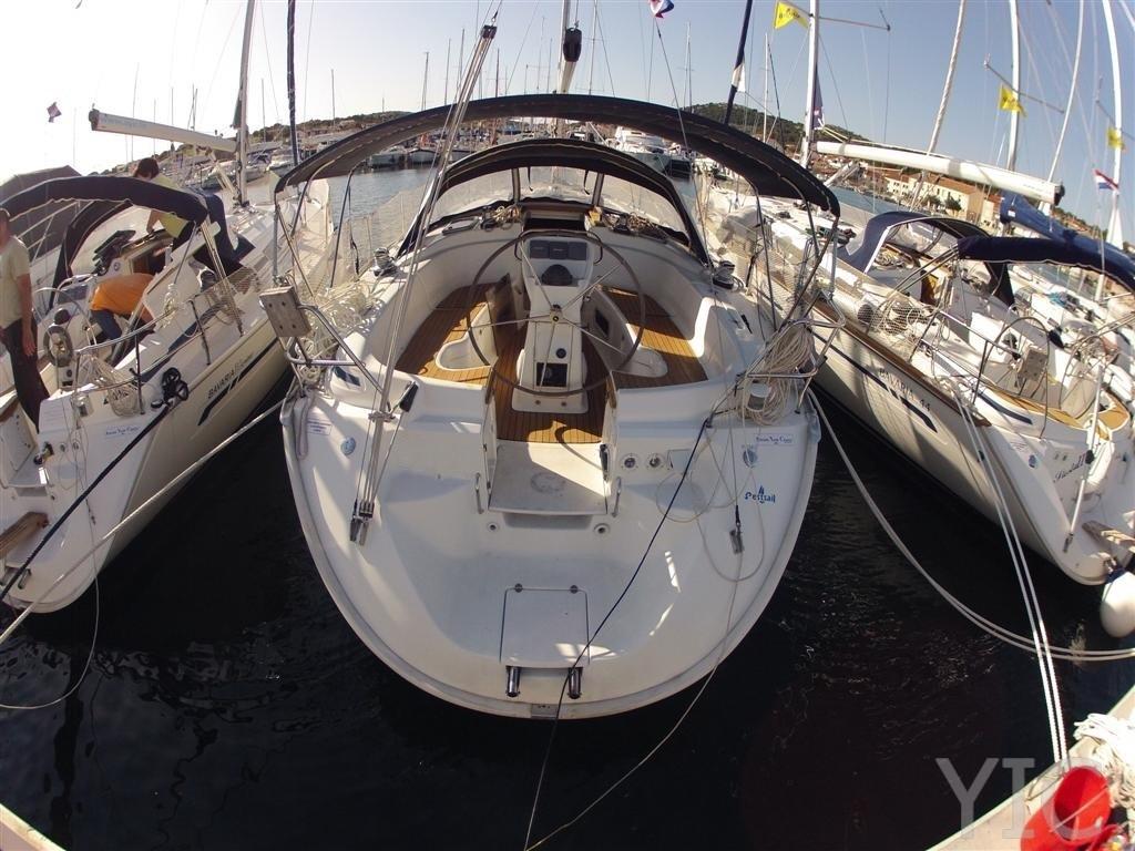 bavaria 38 sailing boat sale