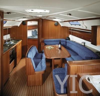 bavaria 38 sailing yacht in croatia charter on yachtsincroatia