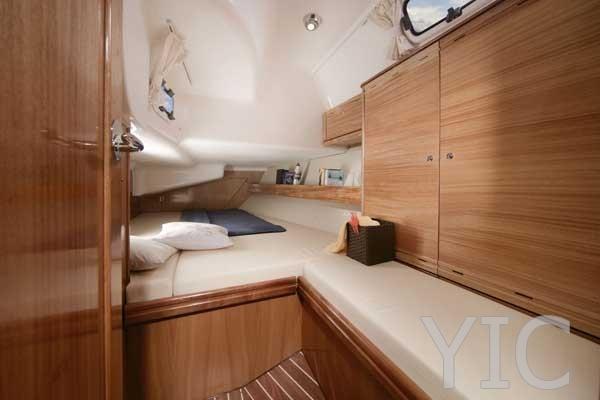 bavaria 40 cruiser sailing yacht in croatia   charter on yachtsincroatia