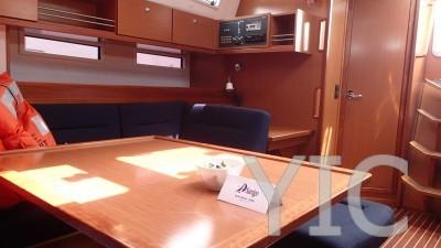 bavaria 45 cruiser sailing yacht in croatia charter on yachtsincroatia