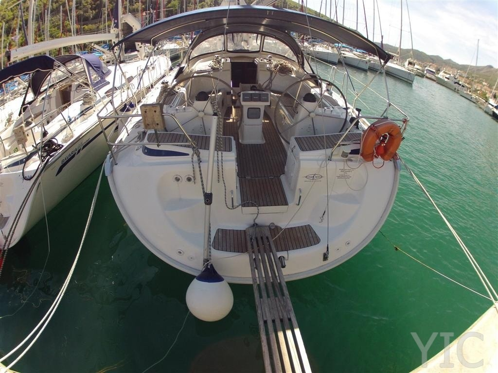 bavaria 46 cruiser sailing boat sale