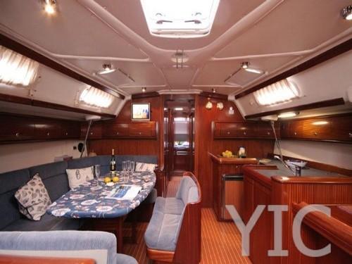 bavaria 49 sailing yacht in croatia charter on yachtsincroatia