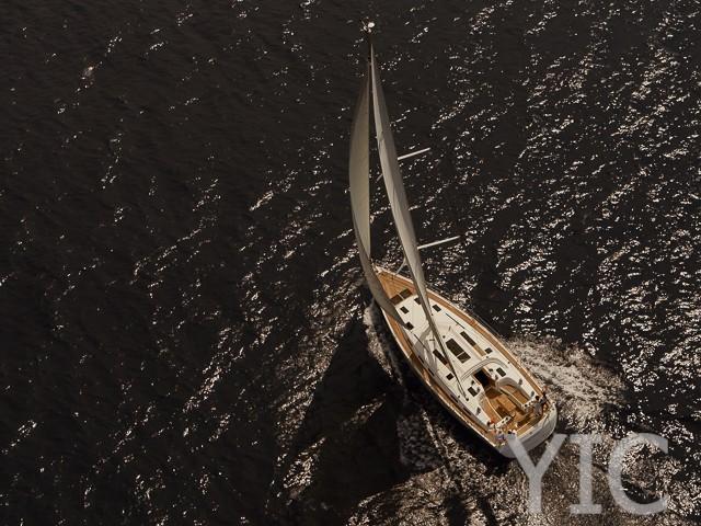 bavaria 50 cru sailing yacht in croatia charter on yachtsincroatia