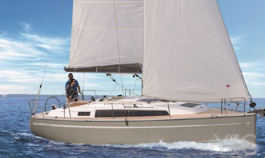 bavaria cruiser 34 yachts in croatia charter sukosan