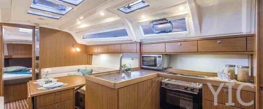 bavaria cruiser 37   sailing yacht in croatia   charter on yachtsincroatia