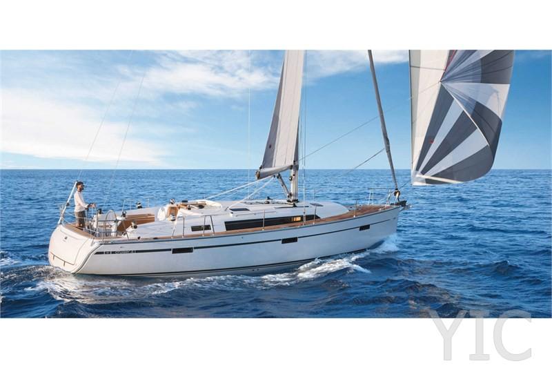 bavaria cruiser 41 yachts in croatia charter split dalmatia