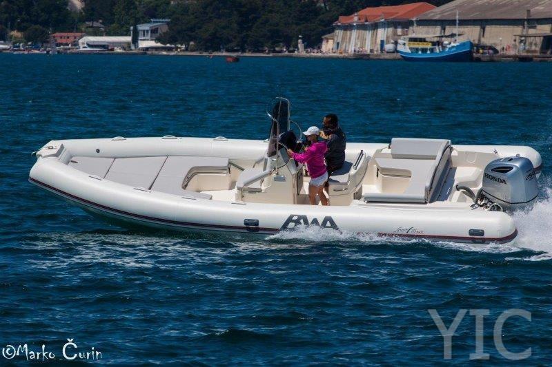 boat rentals zadar
