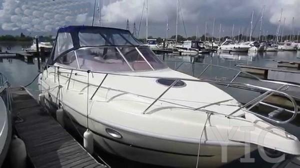 cranchi perla 28 motor yacht in croatia charter on  yachtsincroatia