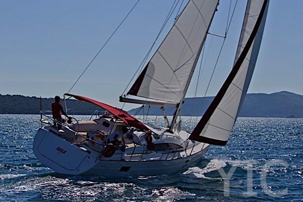 croatia yacht club22img 1633elan 45