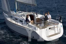 dufour 325 sailing yacht in croatia charter on yachtsincroatia