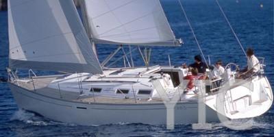 dufour 385 sailing yacht in croatia charter on yachtsincroatia