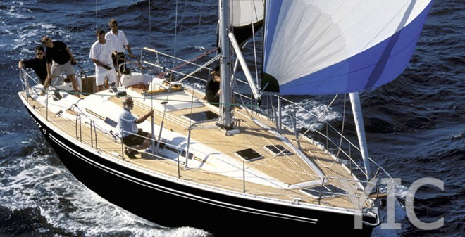 elan 45   sailing yacht in croatia charter on yachtsincroatia
