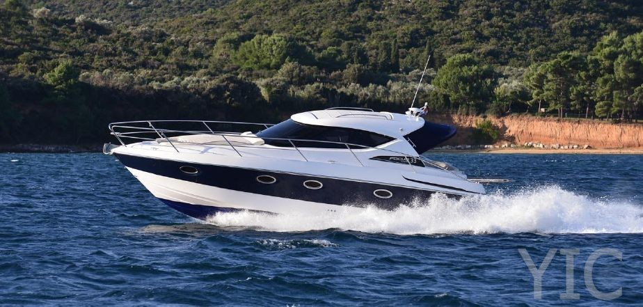 focus power 33 yachts in croatia charter dalmatien