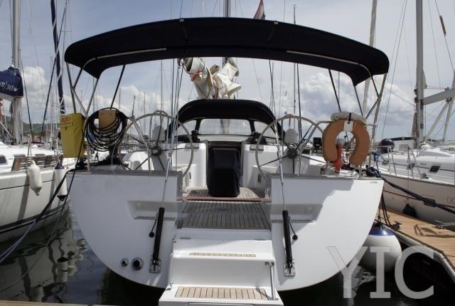 grand soleil 56 sailing yacht in croatia   charter on yachtsincroatia
