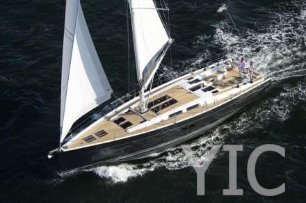hanse 575 sailing yacht in croatia charter on yachtsincroatia