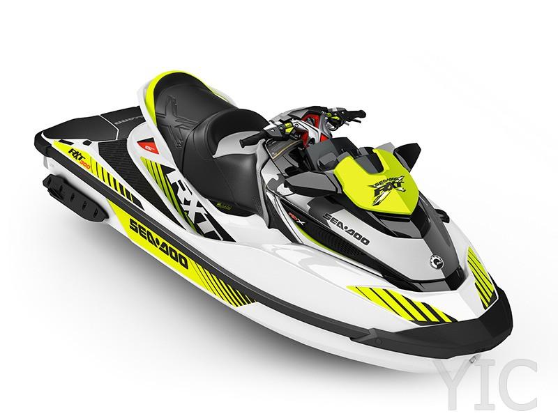 jet ski sea doo rxt x 300 rental croatia   najam split