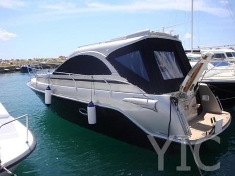mirakul 30 yacht charter