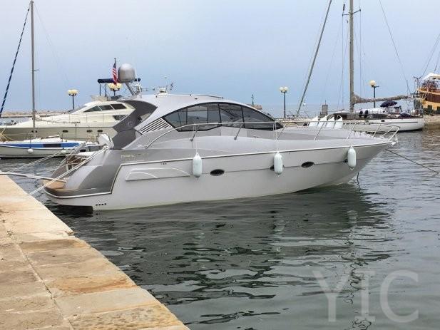 mirakul 40 yachts in croatia charter in dalmatia