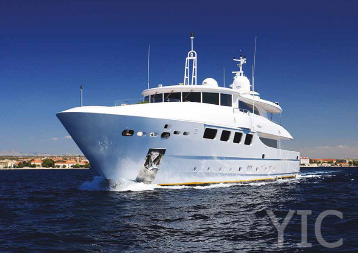 Luxury Yachts Sale, Yachts in Croatia