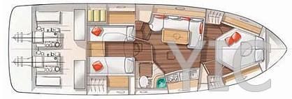 monte carlo 37 motor yacht in croatia charter on yachtsincroatia