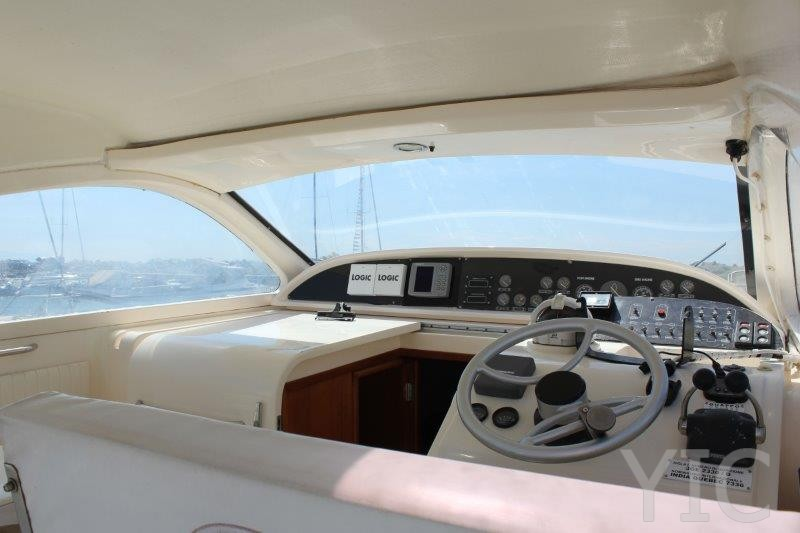 motor boat in croatia, charter