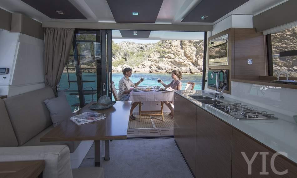 motor yacht charter croatia fp my 37 2018 id51442 3