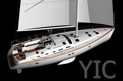 oceanis 523 sailing yacht in croatia charter on yachtsincroatia