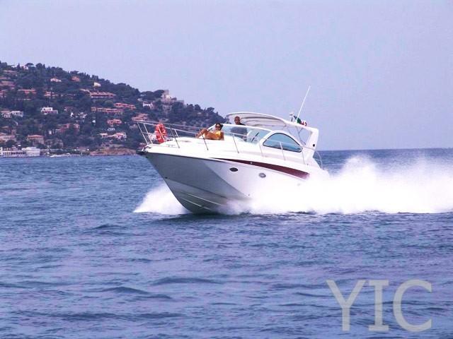 pearl sea 33 motor yacht in croatia charter on yachtsincroatia
