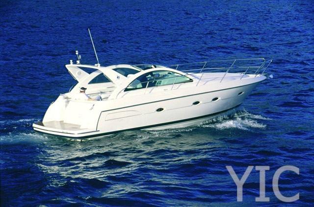 pearl sea 36 motor yacht in croatia charter on yachtsincroatia
