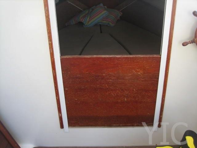 povoljno prodajem brodicu damor 580 slika 55167732