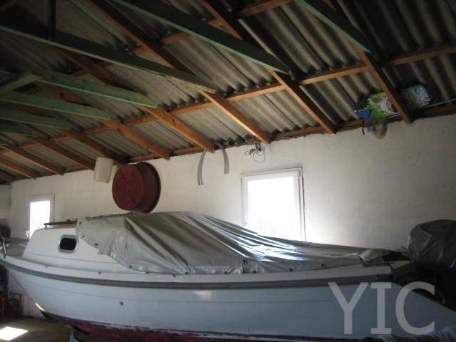 povoljno prodajem brodicu damor 580 slika 55167734