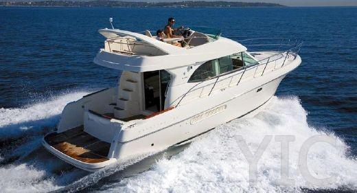 prestige 36, motor yacht charter