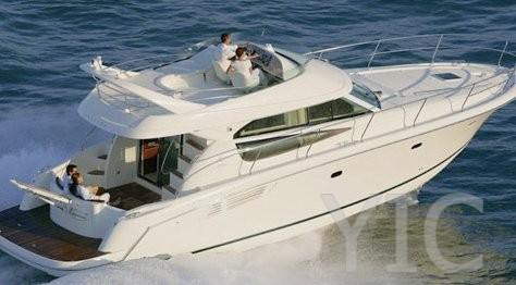 prestige 42 motor yacht charter