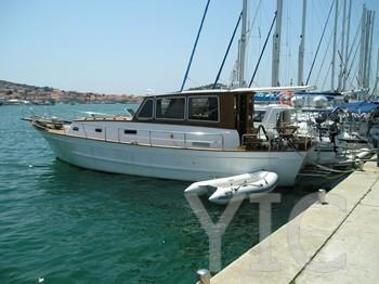 psara motor yacht in croatia charter on yachtsincroatia
