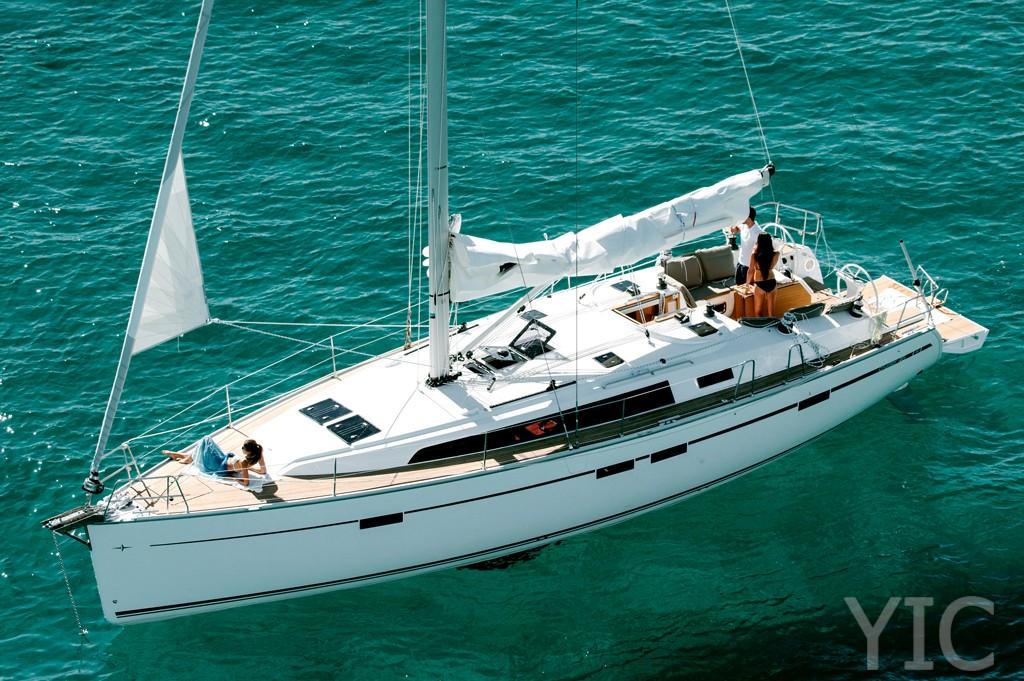 rent a boat kornati bavaria 46 new 2021