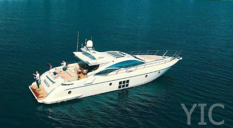 rent a yacht in croatia