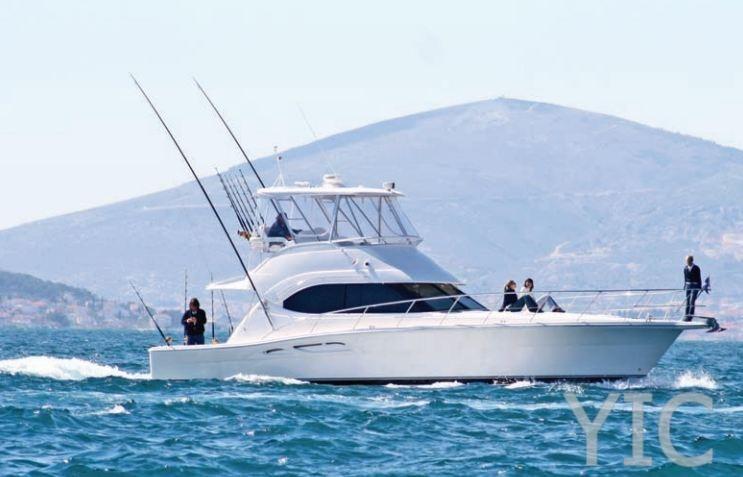 riviera 42 motor yacht in croatia charter on yachtsincroatia