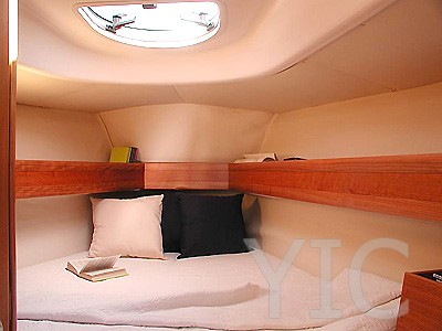 salona40 charter croatia 837