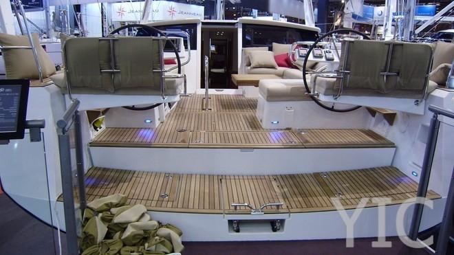 sense 55 sailing yacht in croatia charter on yachtsincroatia