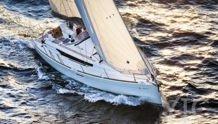 sun odysey 389 yachts in croatia charter dalmatia