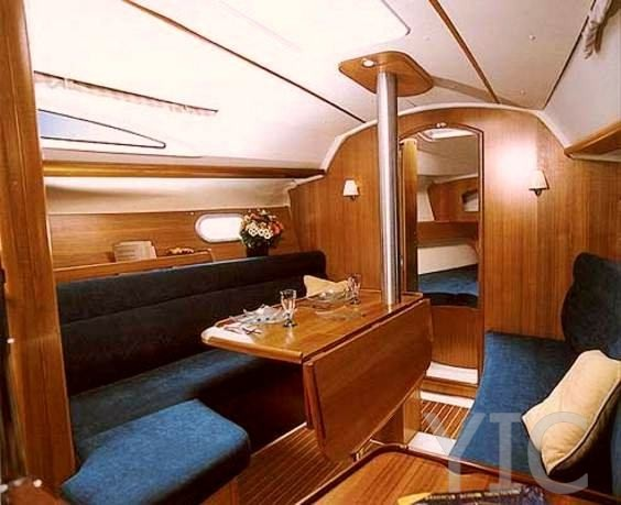 sun odyssey 32 sailing yacht in croatia charter on yachtsincroatia